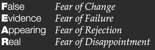 Fear-false-feelings-words