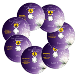Self Healing CD Set Graphic