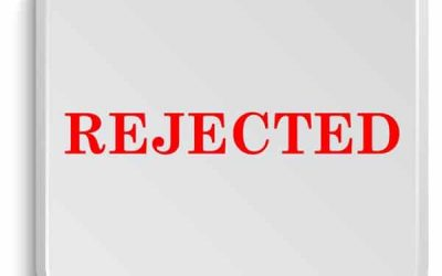 Is Fear of Rejection Holding you Back?