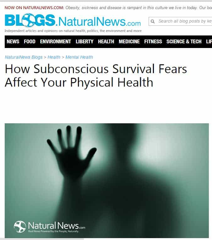 nn blog survival fears