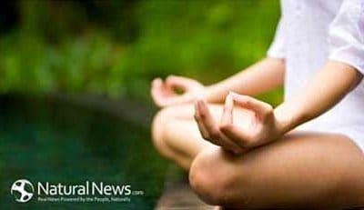 Suppressed Emotions Stifle Spiritual Growth